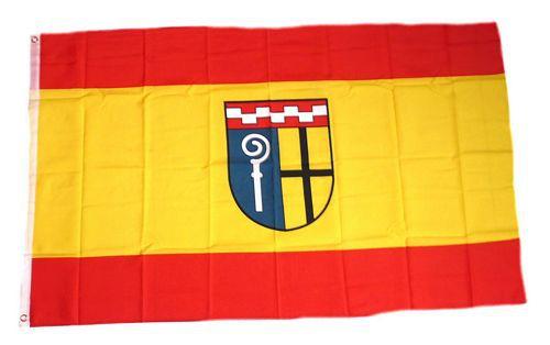 Memorabilia Flaggen Fahne Karneval Fasching Kids Hissflagge 90 x 150 cm Flagge