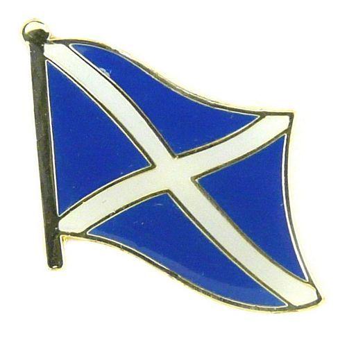 Flaggen Pin Fahne Schottland Pins Anstecknadel Flagge