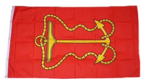 Fahne / Flagge Großbritannien Lord High Admiral 90 x 150 cm