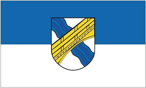 Fahne / Flagge Lippetal 90 x 150 cm