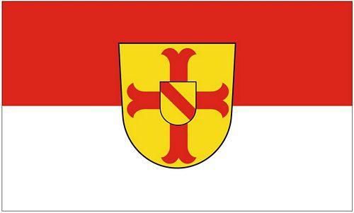 Flagge / Fahne Bietigheim Hissflagge 90 x 150 cm