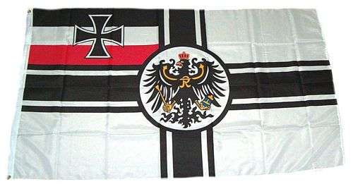 Herzogtum Schaumburg Lippe Flagge Fahne Hißfahne 150 x 90 cm