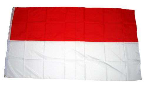 Fahne Australien Känguruh Hissflagge 150 x 250 cm Flagge