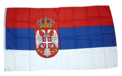 Flagge Paraguay 30 x 45 cm Fahne
