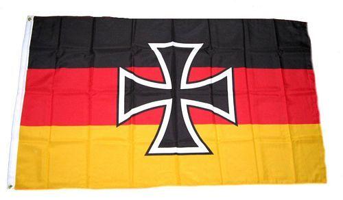 Fahne / Flagge Reichswehrminister 90 x 150 cm