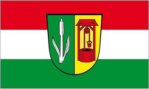 Flagge / Fahne Karlsfeld 90 x 150 cm