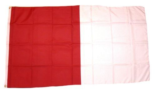 Fahne / Flagge Irland - Westmeath 90 x 150 cm