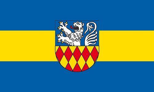 Fahne / Flagge Müden Aller 90 x 150 cm
