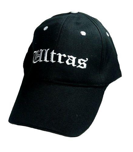 Basecap Ultras