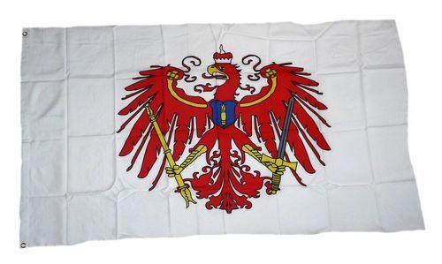 Fahne / Flagge Kurfürstentum Brandenburg 90 x 150 cm