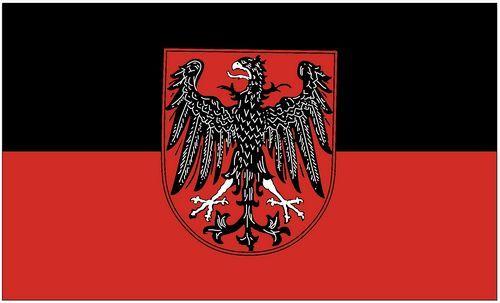 Fahne / Flagge Katlenburg-Lindau 90 x 150 cm
