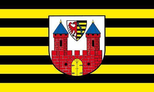 Fahne Flagge Grub am Forst Hissflagge 90 x 150 cm
