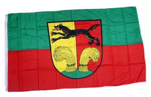 Flagge / Fahne Peine Hissflagge 90 x 150 cm