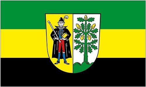 Fahne / Flagge Memmelsdorf 90 x 150 cm