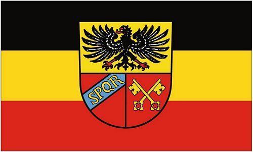 Fahne Flagge Weil Der Stadt Baden Wurttemberg Deutschland Fahnenwelt