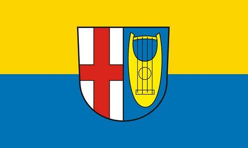 Fahne / Flagge Seitingen Oberflacht 90 x 150 cm
