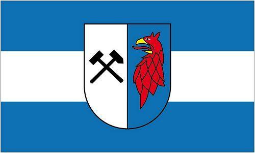 Fahne / Flagge Torgelow 90 x 150 cm