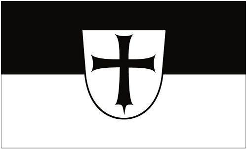 Fahne / Flagge Verden 90 x 150 cm